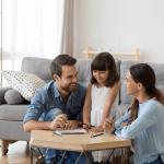 13 Madde de Geliştiren Anne Baba Tutumu