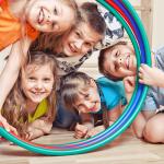 2-12 Yaş Arası Çocuklar İçin Spor Önerileri