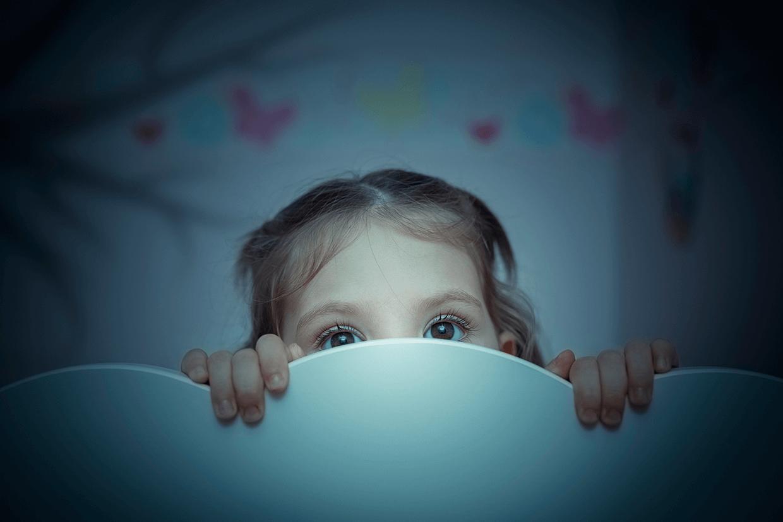 Çocuklar Hangi Yaşta Hangi Korkuları Yaşar