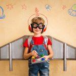 Hayal Gücünü Teknolojiyle Buluştur 8 Öneri