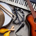 Müzik Aleti Çalmayı Öğreten 10 Uygulama