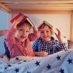 Çocuğunuza Sevginizi Hissettirecek 7 Öneri