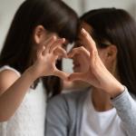 Çocuklara Sevginizi Göstermek İçin 12 Öneri