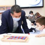 Birbirinden Keyifli 2-3 Yaş Montessori Etkinlikleri