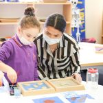Eğlenceli 5 Yaş Montessori Etkinlikleri
